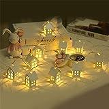 Best christma tree light - HATABO Decoration Christmas Christma Decor 1.5M 10pcs LED Review