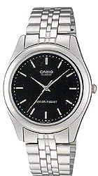 Casio General Men's Watches Metal Fashion MTP-1129A-1A - WW