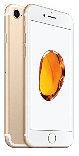 Apple iPhone 7, T-Mobile, 128GB - Gold (Renewed)