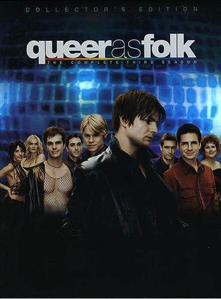 Queer As Folk: Season 3 [Reino Unido] [DVD]: Amazon.es: Cine y ...