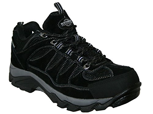 Northwest Territory Mens Nevada Fully Waterproof Walking/Hiking Lace UP...