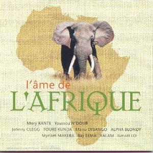 """Afficher """"L'âme de l'Afrique"""""""