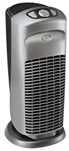 Hunter 30710 Hepatech Tower Air Purifier