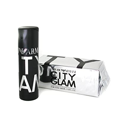 100mlAmazon Armani Glam Edt Him For co ukHealth Emporio City cjL4q5A3R