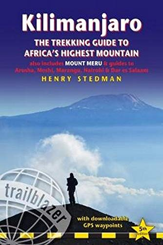 D0wnl0ad Kilimanjaro - The Trekking Guide to Africa's Highest Mountain: All-in-one guide for climbing Kiliman ZIP