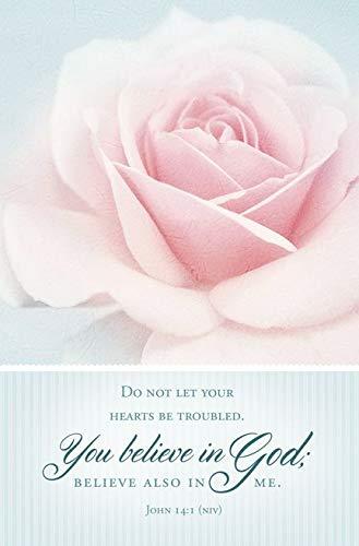 Funeral Bulletin -