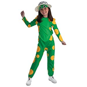 The Wiggles Dorothy The Dinosaur Costume