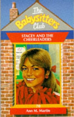 Stacey and the Cheerleaders (Babysitters Club)
