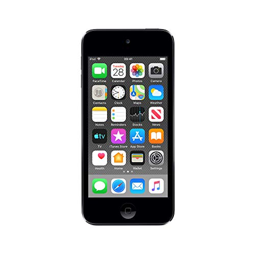 Apple MVHW2BT/A Ipod Touch 32 gb - 7th Gen - Space Gray