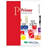 Math U See Primer Level Instructional DVD