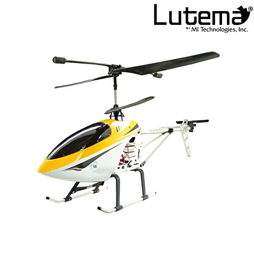 remote control outdoor helicopter - 2