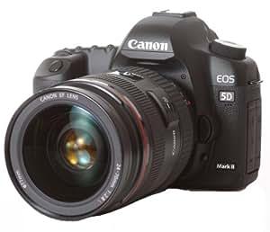 Canon EOS 5D Mark II -  Cámara Réflex Digital 21.1 MP (Objetivo EF 24-70 IS)