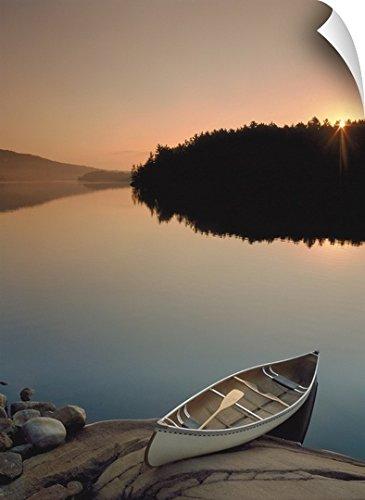 Deserted Canoe - 8
