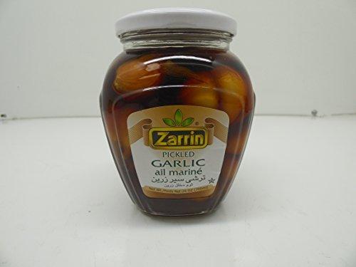 zarrin pickled - 2