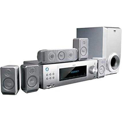 amazon com rca rt2760 720 watts 5 1 channel home theatre system rh amazon com RCA Digital Receiver rca rt2770 home theater receiver manual