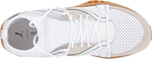 Puma Unisex X Han Kjobenhavn Tsugi Kori Sneaker Puma Bianco