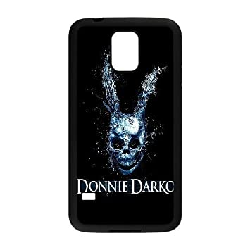 Samsung Galaxy S5 Case Tpu Donnie Darko Movie Mobile