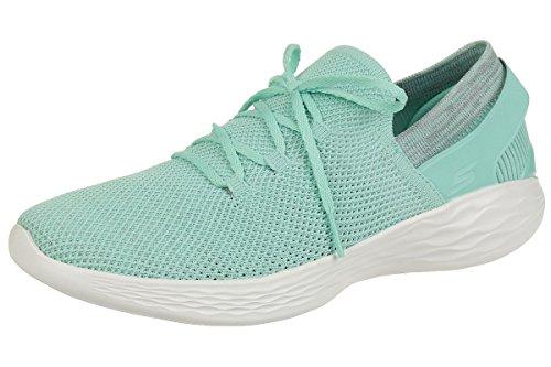 Skechers Mint Infilare You Donna Spirit Sneaker PpAwSxPq