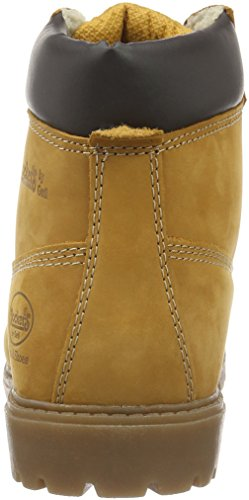 Dockers by Gerli 19pa140-300910, Botines para Hombre Amarillo (Golden Tan)