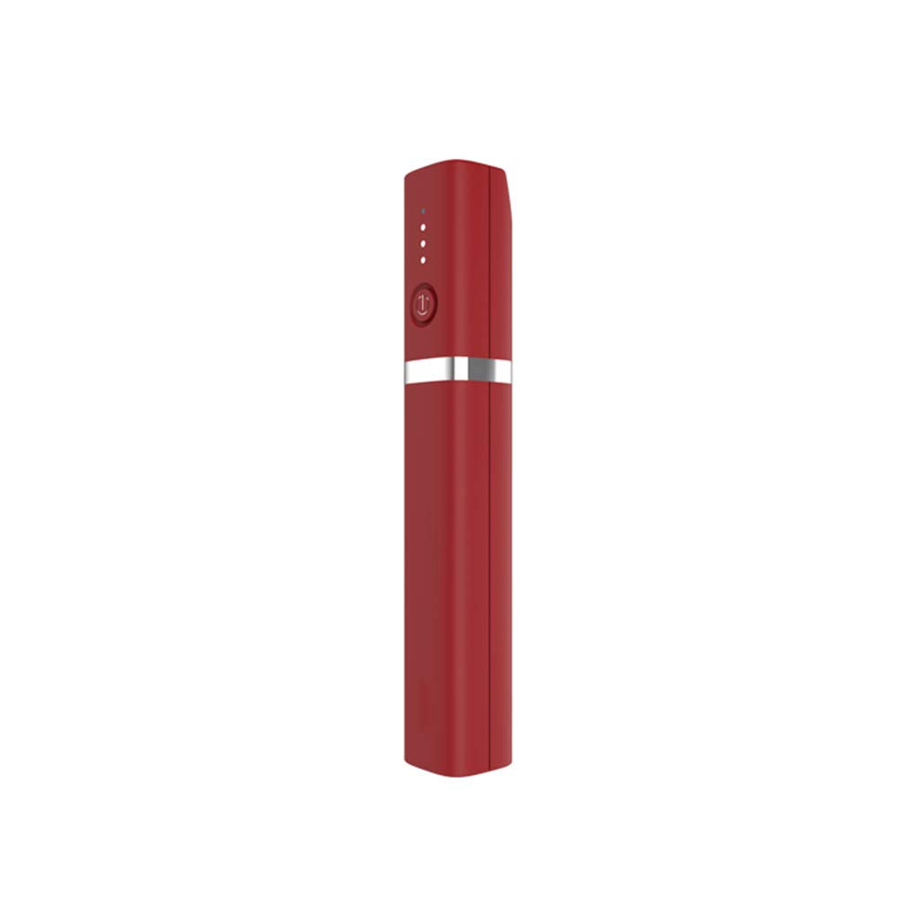 EP-Health Relief Relieves The Itch an Insect Bite,Itching Relief Pen for Home Outdoor Travel,Red,USB by EP-Health