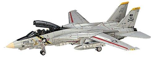 Amazon | ハセガワ 1/72 F-14A ...