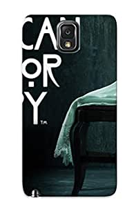High Quality Case/ American Horror Story WfJtcoe3461gqhJH Case Cover For Galaxy Note 3 For New Year's Day's Gift