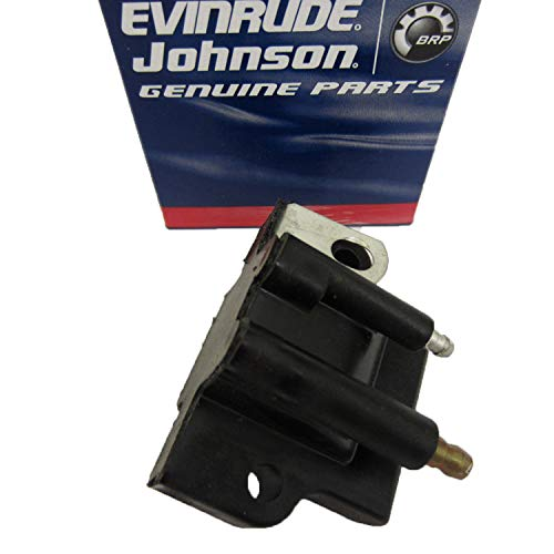 OEM Evinrude Johnson BRP Outboard Ignition Coil 582508 (Omc Coil)