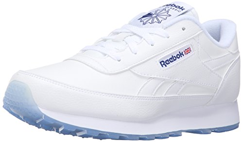 4c2fc79cfb4022 Reebok Women s Classic Renaissance Ice Fashion Sneaker