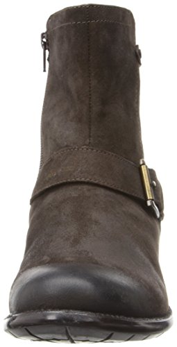 Clarks Women's Plaza Float Boot,Brown,8 M US