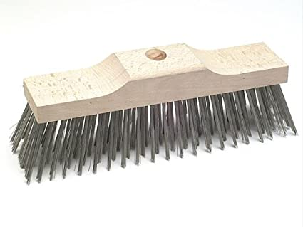 Lessman Broom Head APT0779-APE Broom Heads Brushes and Brooms Decorating Home and Leisure Items