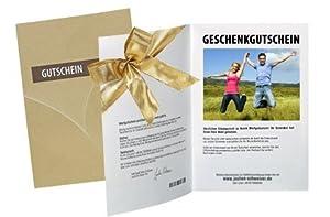 Jochen Schweizer Geschenkgutschein: Streetstepper Tagestour in Eisenach