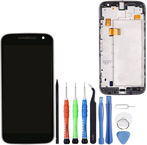 Unifix Digitizer Assembly Replacement Motorola product image