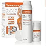Thiomucase Anti-cellulite Cream 150 Ml + Extra Free 50 Ml of Product by Unknown