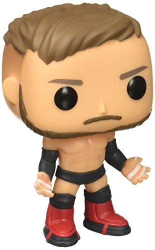 Funko - Figurine WWE - Finn Balor Pop 10cm - 0889698142496