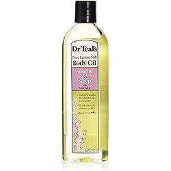 Dr. Teal's Bath Additive Lavender Oil, 8.8 Ounce