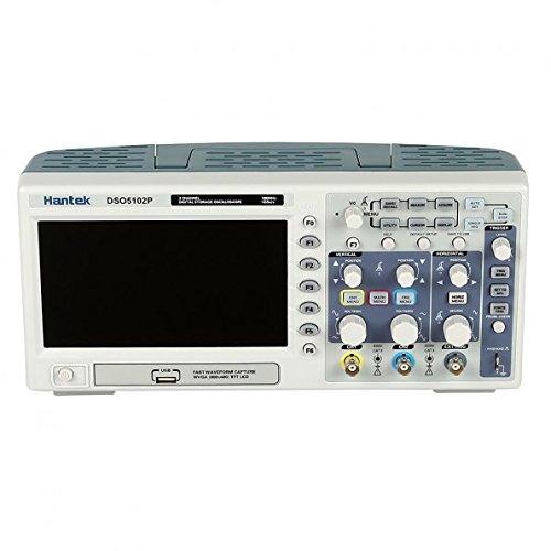 Oscilloscopio Nantek