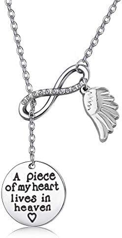 Zuo Bao Memorial Sympathy Necklace product image