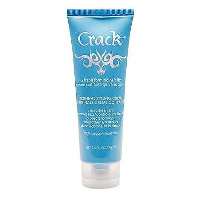 Crack A Habit Forming Hair Fix