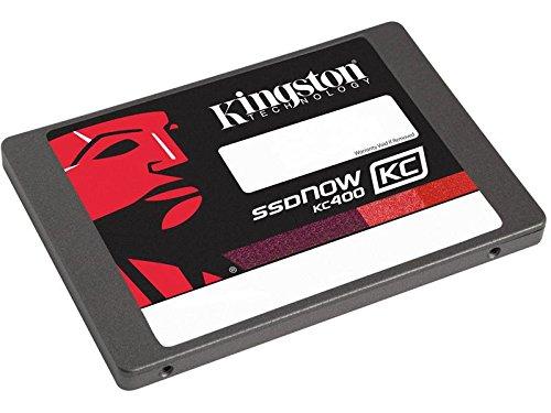 256GB SSDNOW KC400 SSD SATA 3 2.5 (7MM) - Kingston Ssd 256