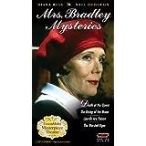 Mrs Bradley Mysteries: Series 1