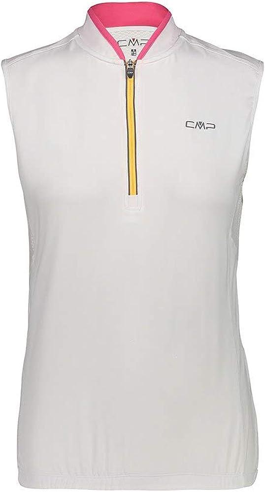 CMP Damen Rad Shirt Rad Shirt