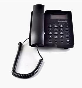 Pramoda - Pt-88 2 Way Speaker Caller Id Phone: Amazon.in ...