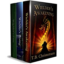The Wielder Trilogy: YA Fantasy Boxset