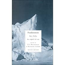 Frankenstein, second edition (Broadview Literary Texts)