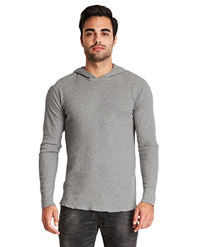 next level apparel thermal - 6