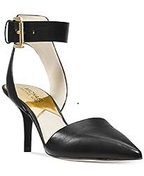 Michael Michael Kors Julieta Ankle Strap Pumps