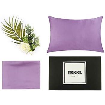 Amazon Com Inssl Silk Pillowcase Best Christmas Gift For