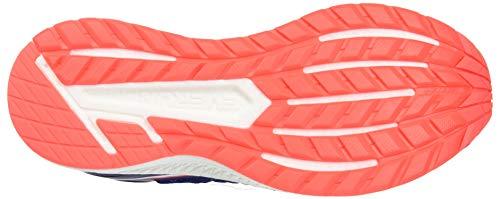 argent Gymnastique Chaussures rouge Saucony 4 Homme Bleu De Triumph Iso Xp418