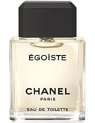EGOISTE POUR HOMME Eau De Toilette Spray FOR MEN 3.4 Oz / 100 ml