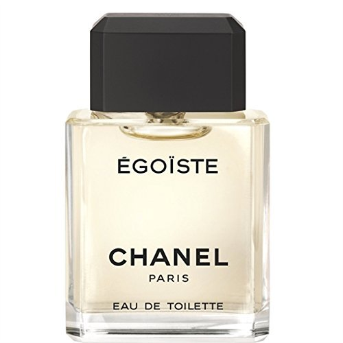 EGOISTE POUR HOMME Eau De Toilette Spray FOR MEN 3.4 Oz / 100 ml -